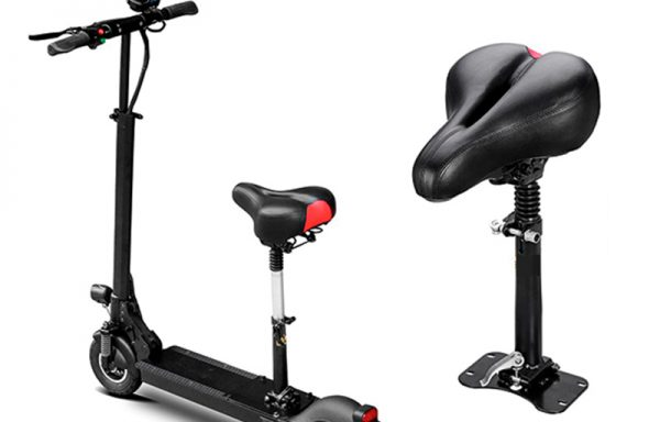 Asiento scooter eléctrico